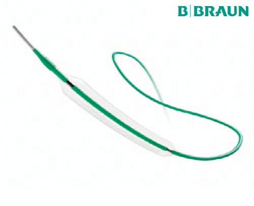 CORONARY CATHETER