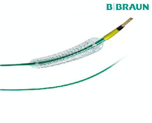CORONARY BARE METAL STENT
